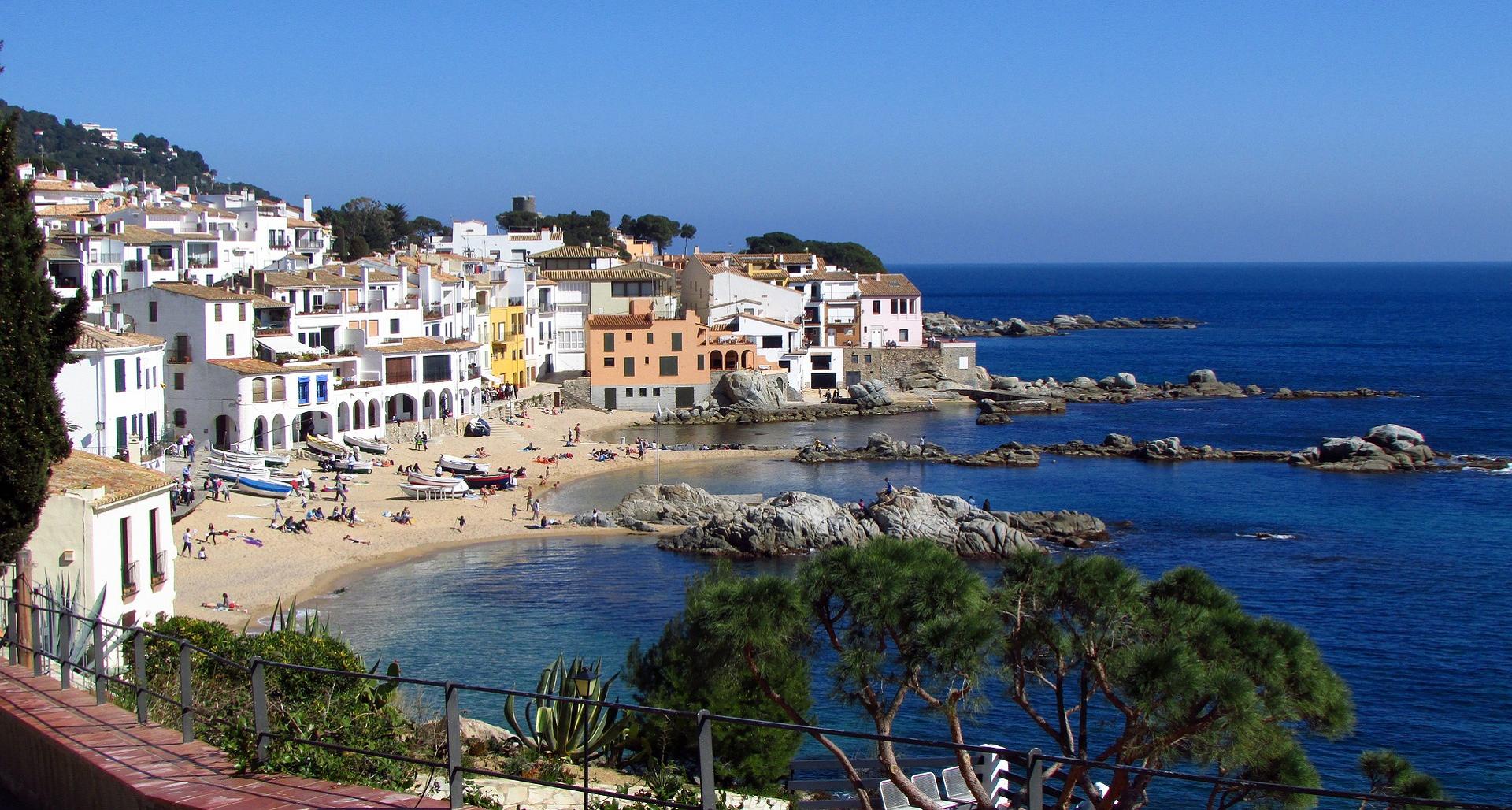 Turystyczne regiony hiszpanii costa brava costa almeria for Costa sol almeria